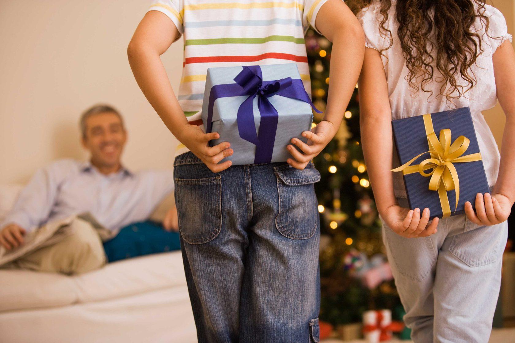 картинки что подарить на день рождения папе мармари можно
