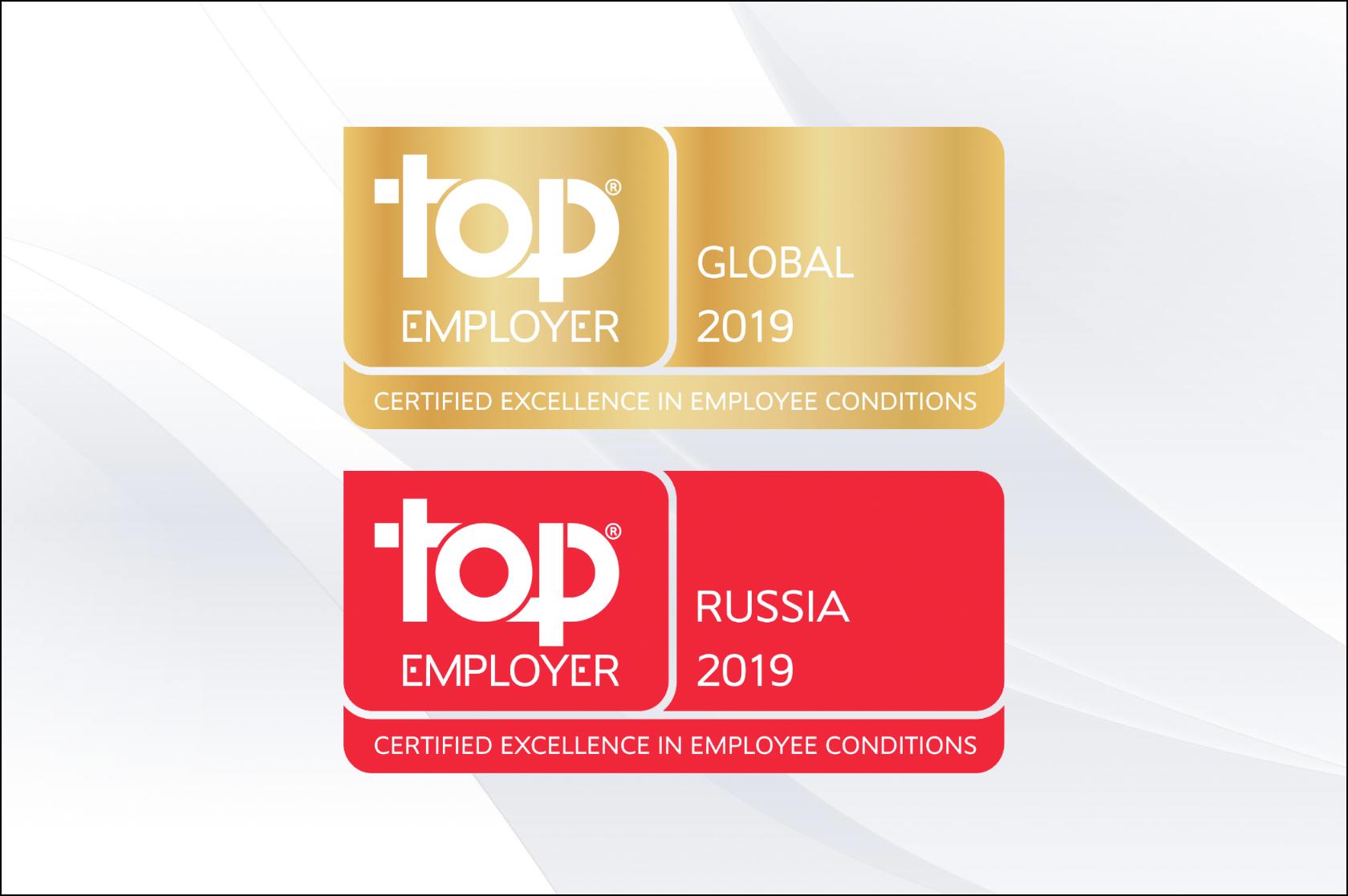 top employer institute certifie - HD1680×1117