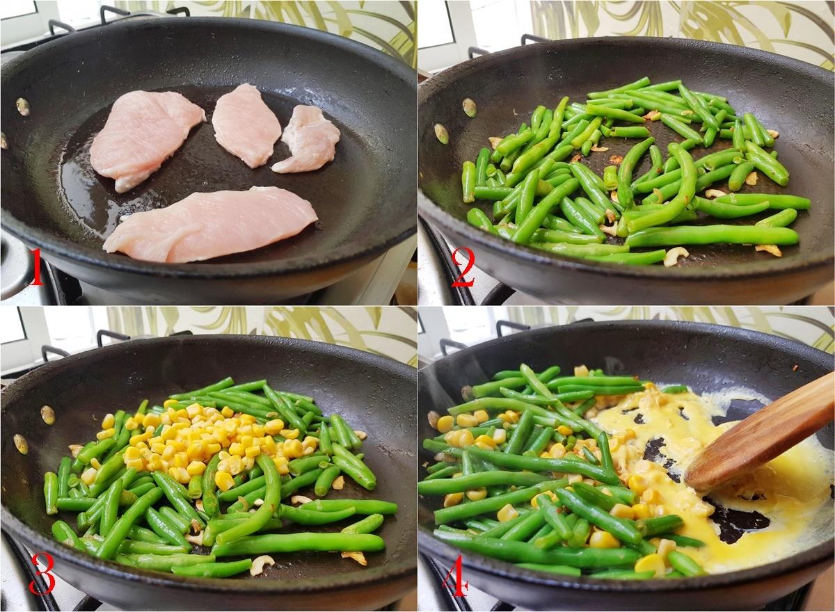 Чем полезна фасоль на диете