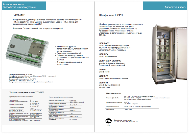 Прототип буклета   SobakaPav.ru