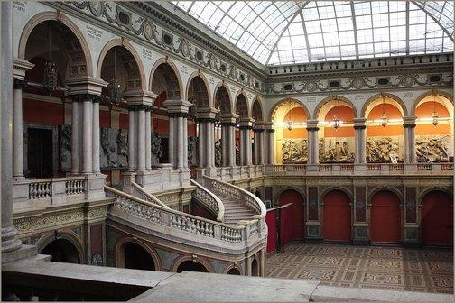 Hidden gems in St  Petersburg, Russia - Most Petersburg