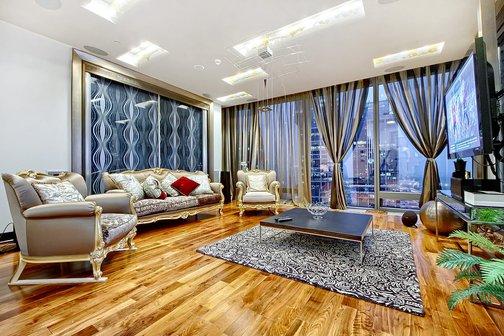 Sky Apartments En