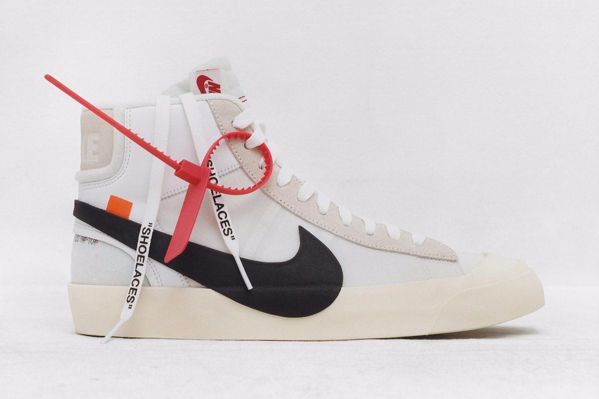 8195dc18 История Nike x Off-White и где их брать?