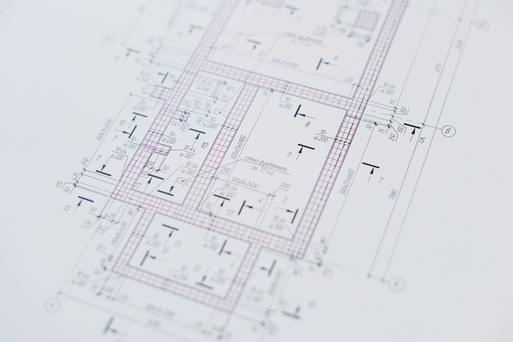Производительность в строительной отрасли