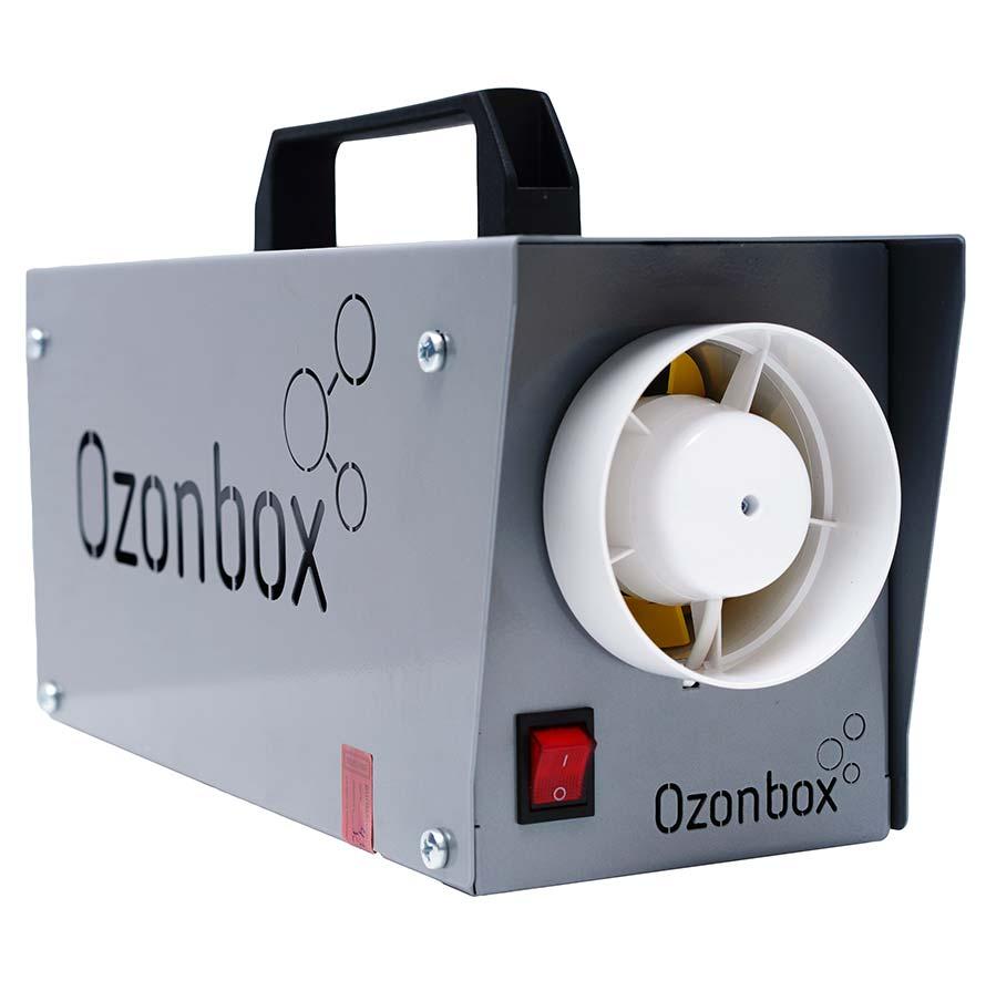 Фото Ozonbox