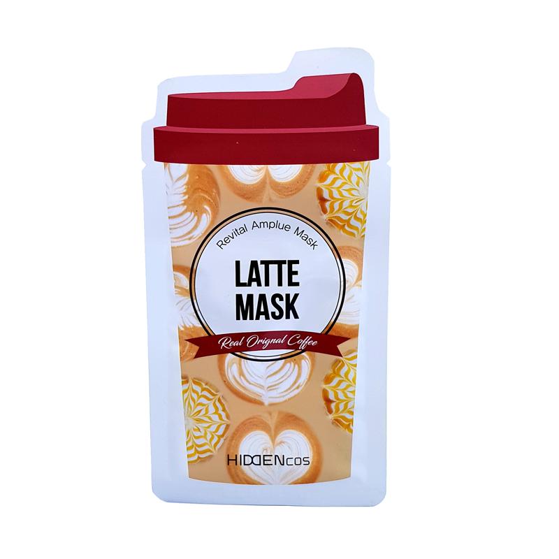 Купить Hiddencos Latte Mask, HDS001