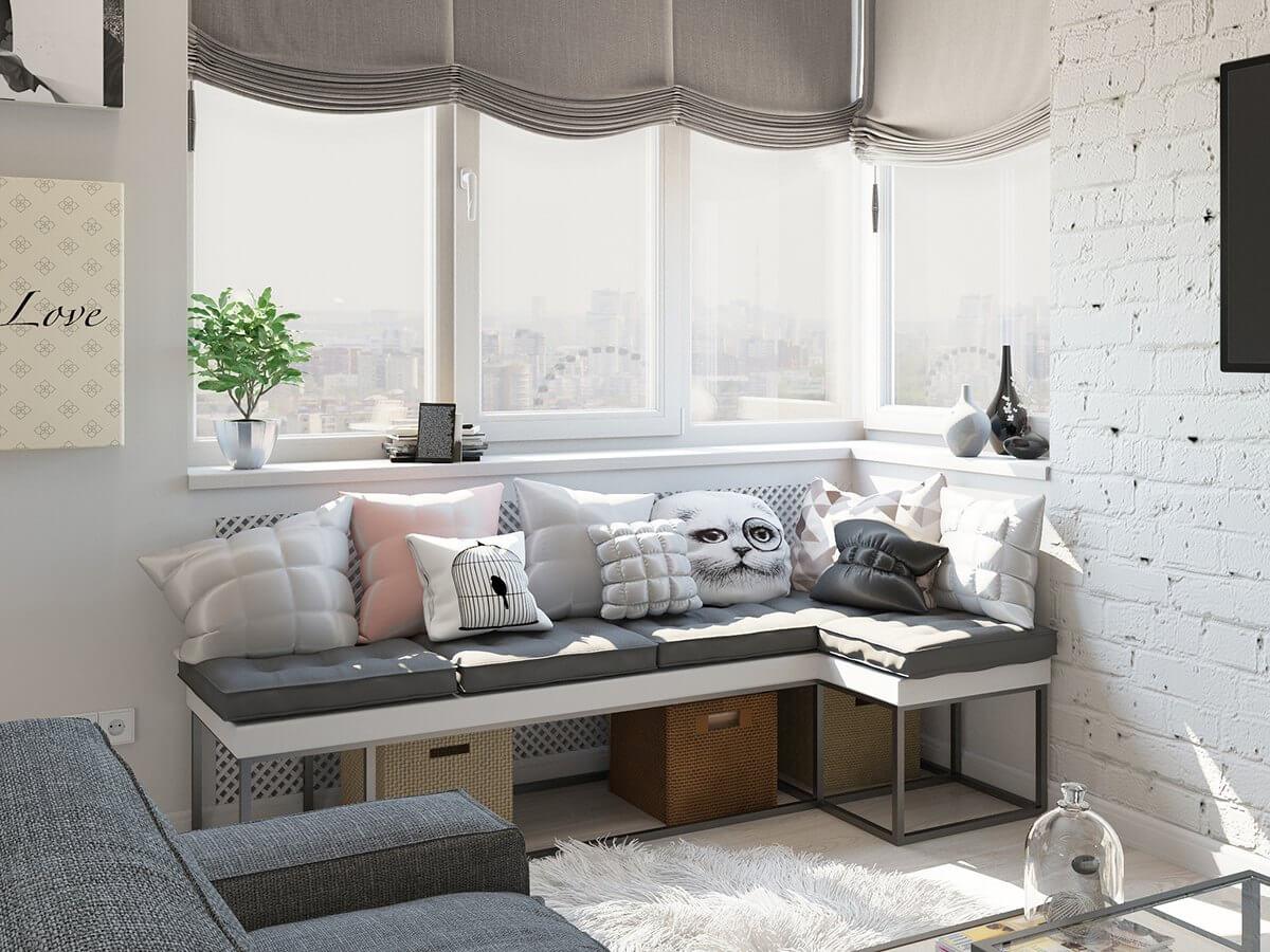 Проблемы выбора студии для дизайна интерьера квартиры или дома