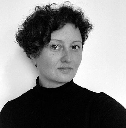Анна Стекольщикова - фото
