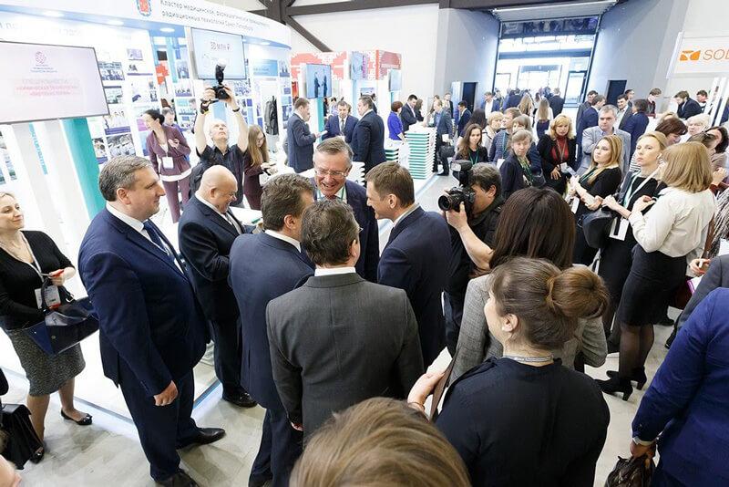 IPhEB Russia obzor vistavki