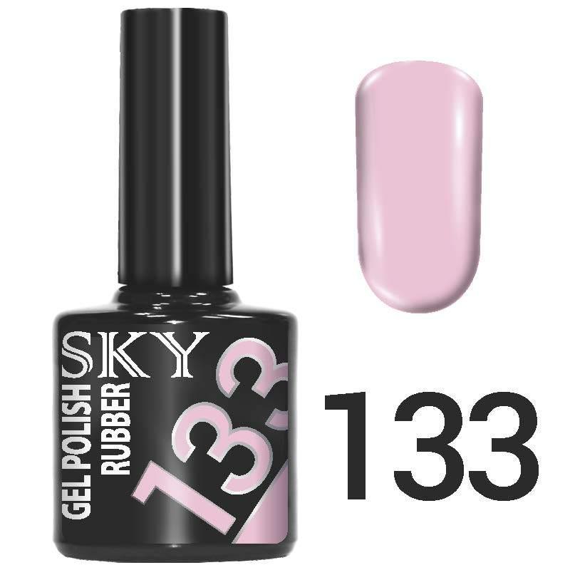 Sky gel №133