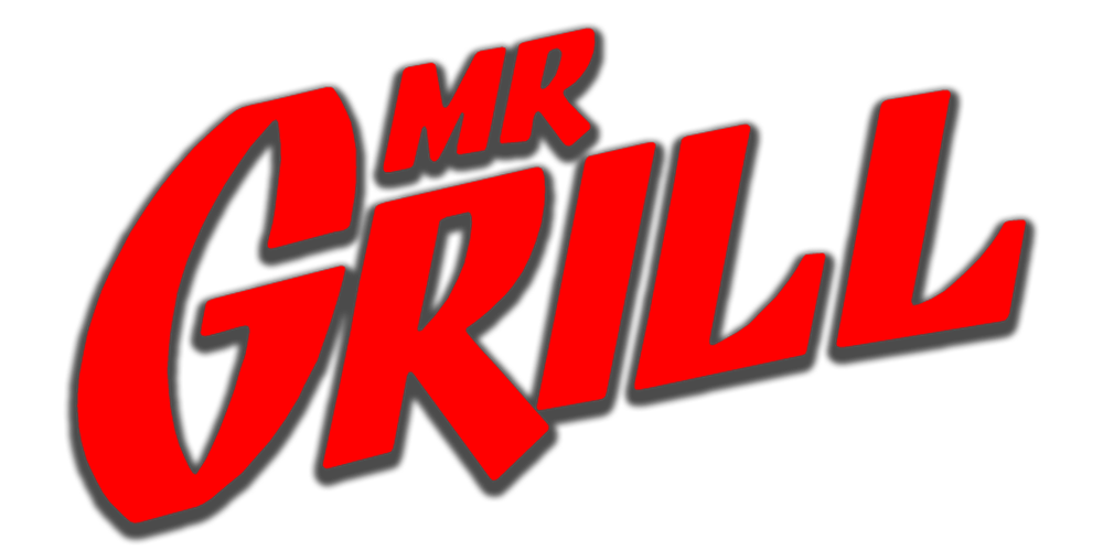 Mr.Grill Shop