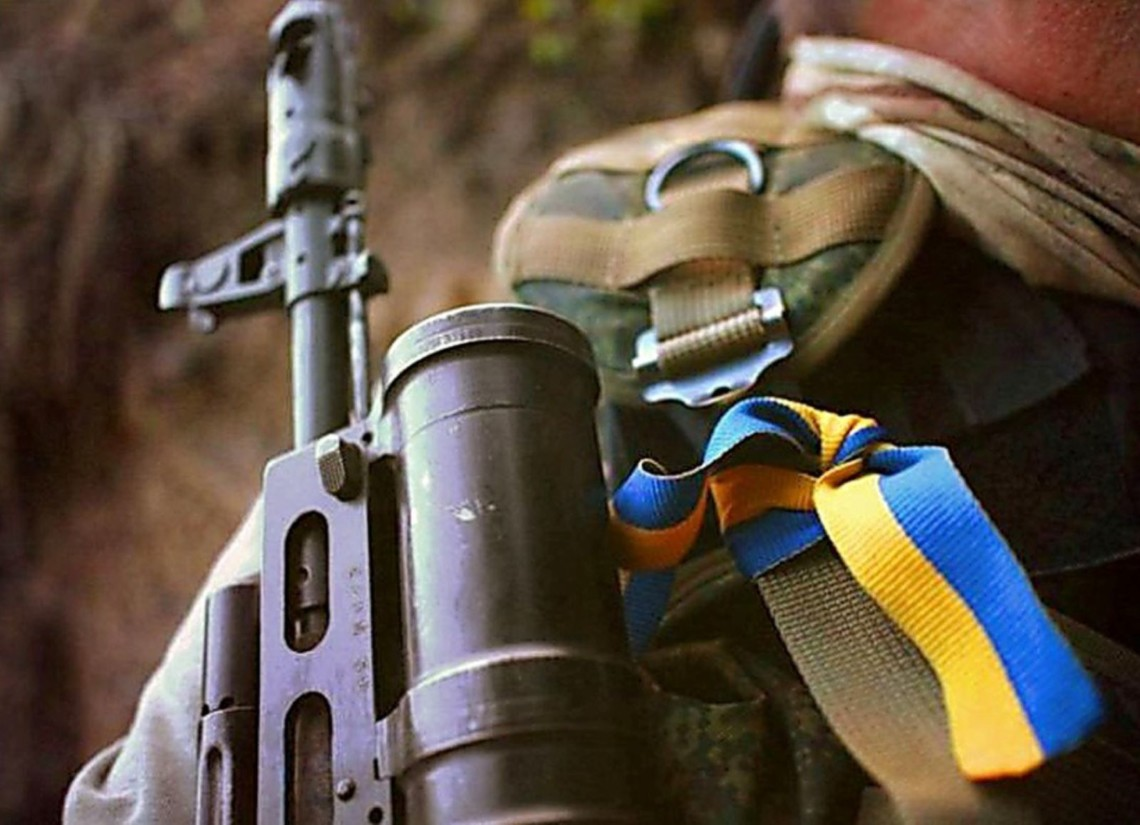 ВС пояснив, коли настає кримінальна відповідальність військовослужбовця за втрату холодної зброї
