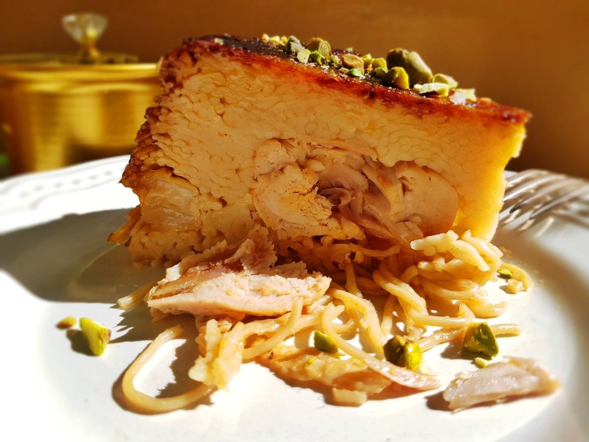 блюда еврейской кухни рецепты с фото видео кстати