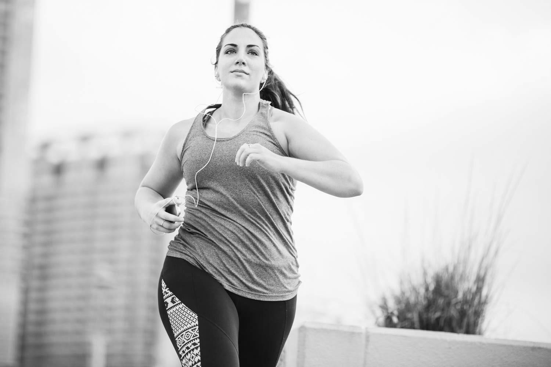 Бег помогает ли сбросить вес