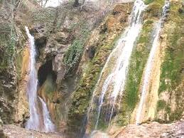 Водопады Тешебские, Бигиусские, Гебиусские - экскурсия