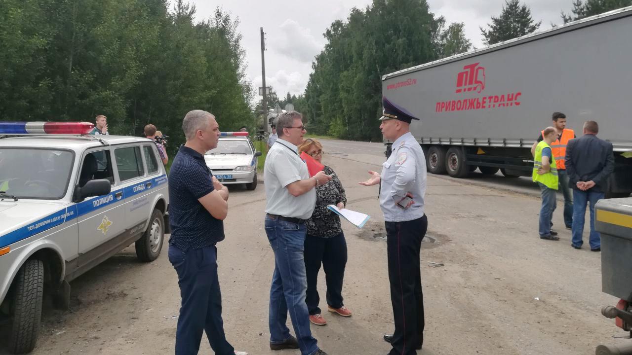 Представители сферы грузовых автоперевозок давно говорят о необходимости внедрения электронных транспортных накладных (фото: ПАО «Ростелеком»)