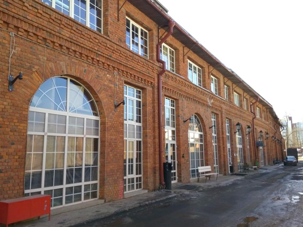 Замер помещения ул .Бауманская