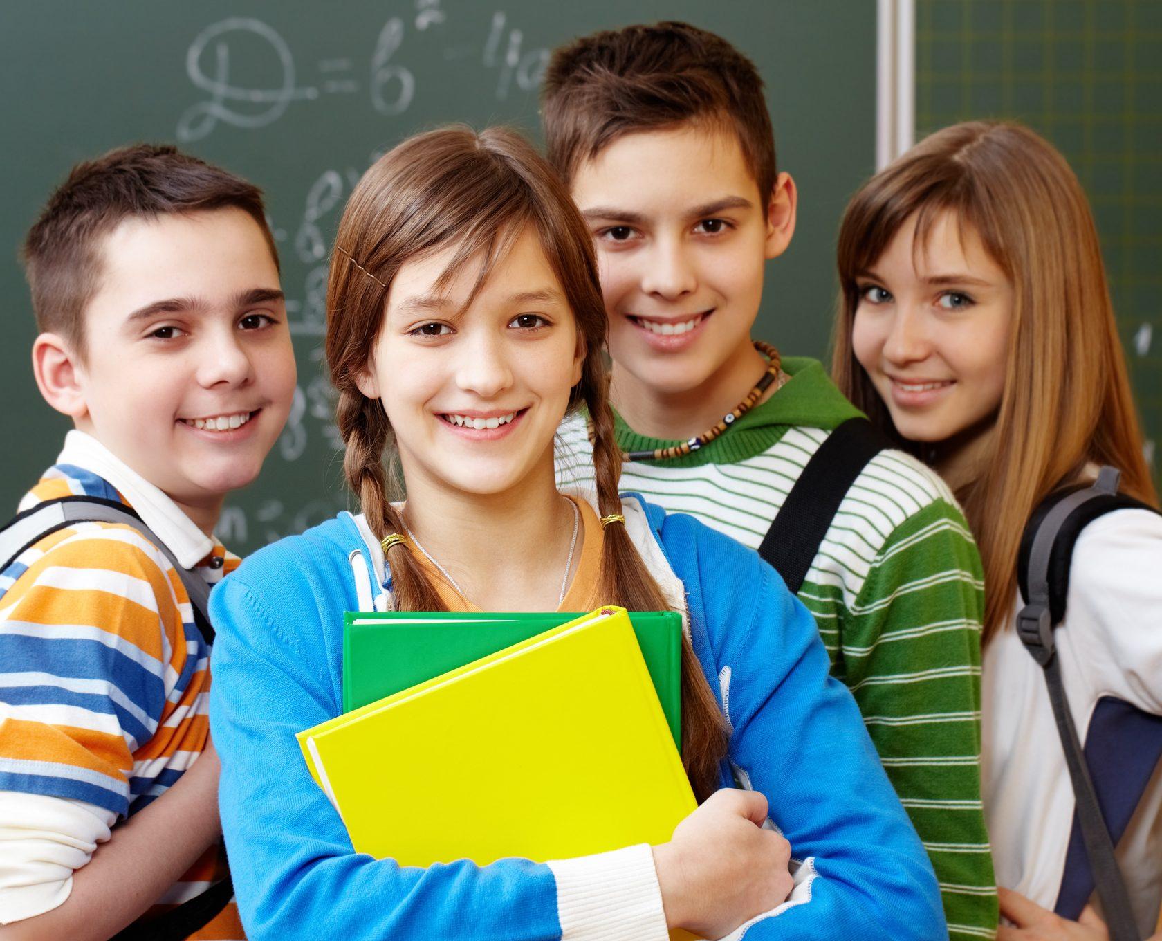 Курсы иностранных языков для школьников
