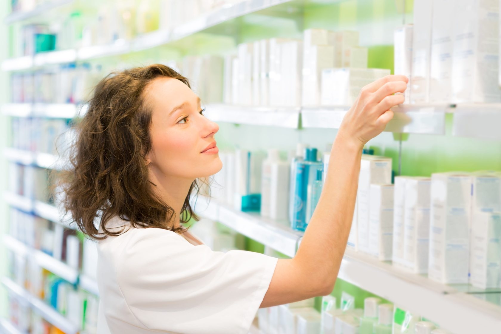 Аптеки и оптики