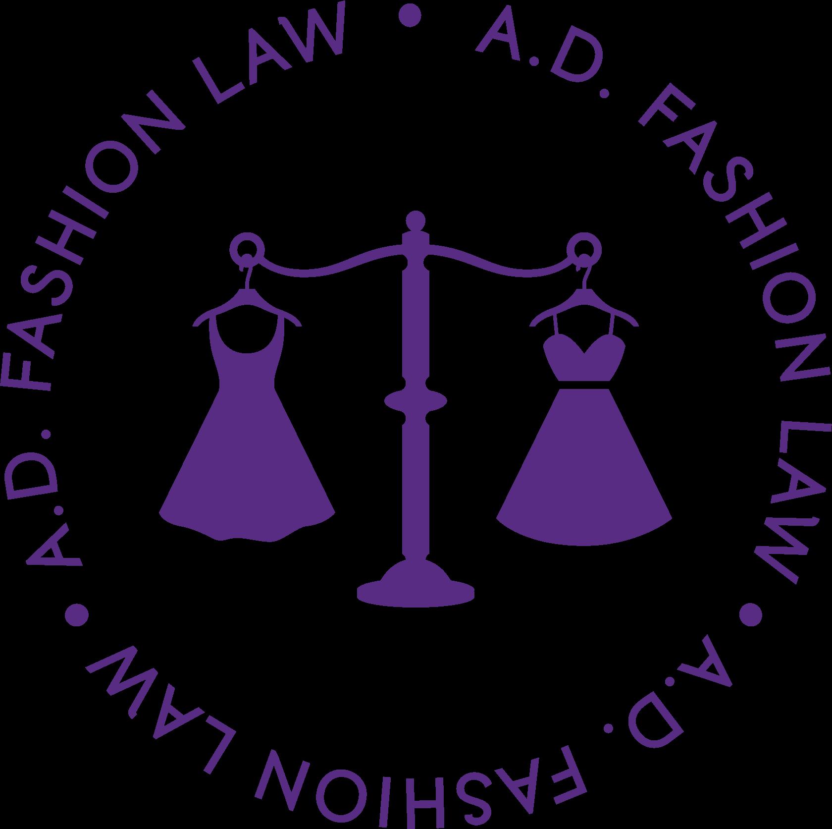 AD FASHION LAW