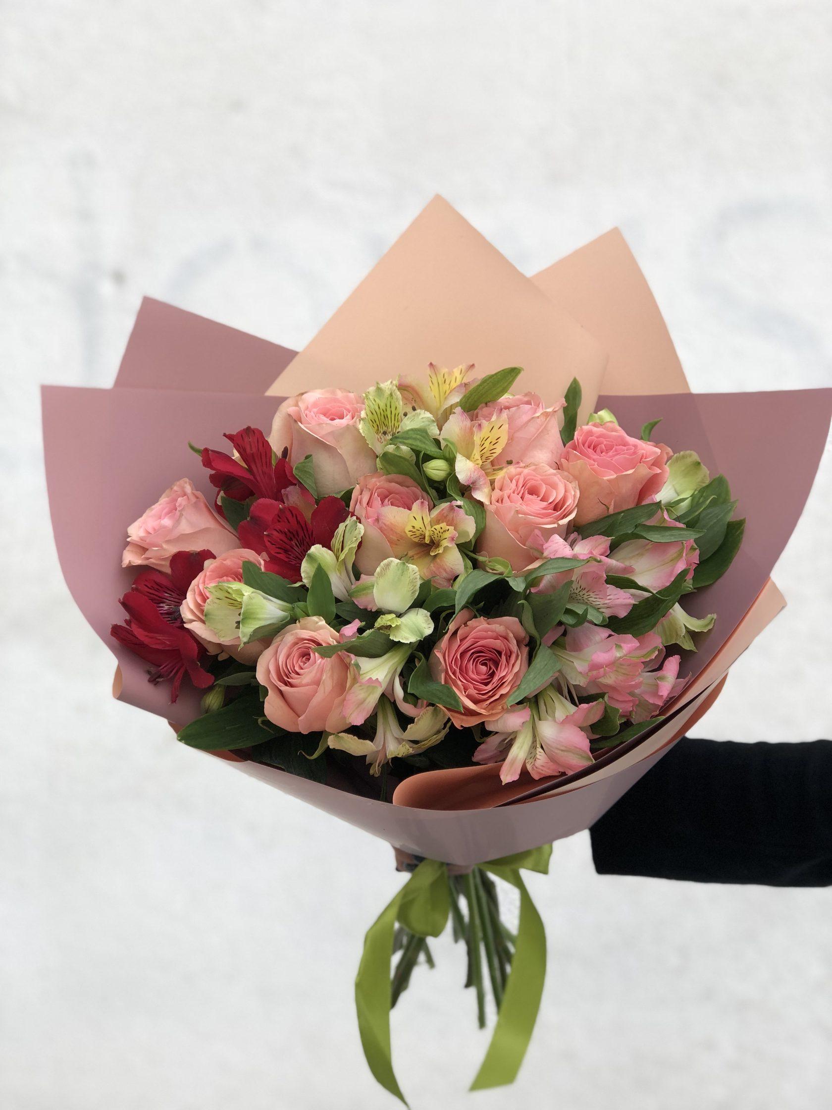 Д доставка цветы в таразе