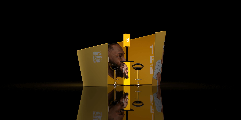 аренда стендов для выставок и конференций