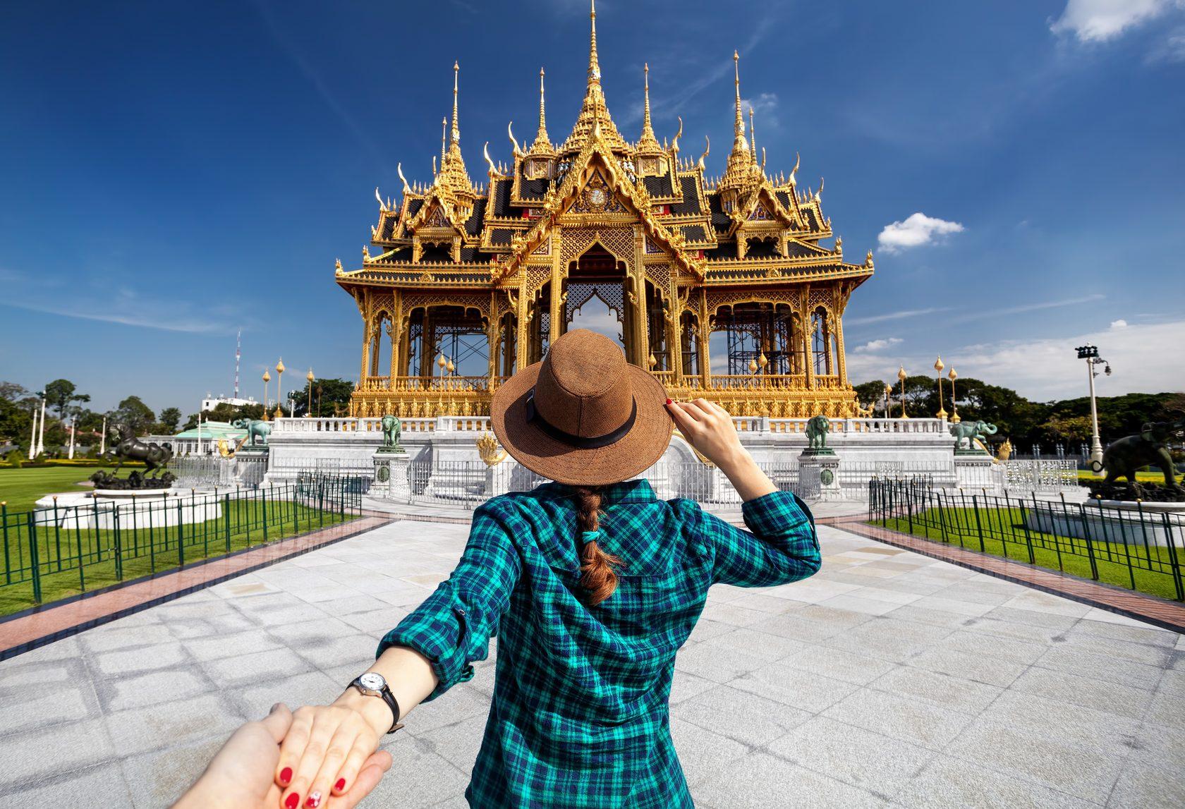 Тайланд VS Вьетнам:  где отдохнуть?