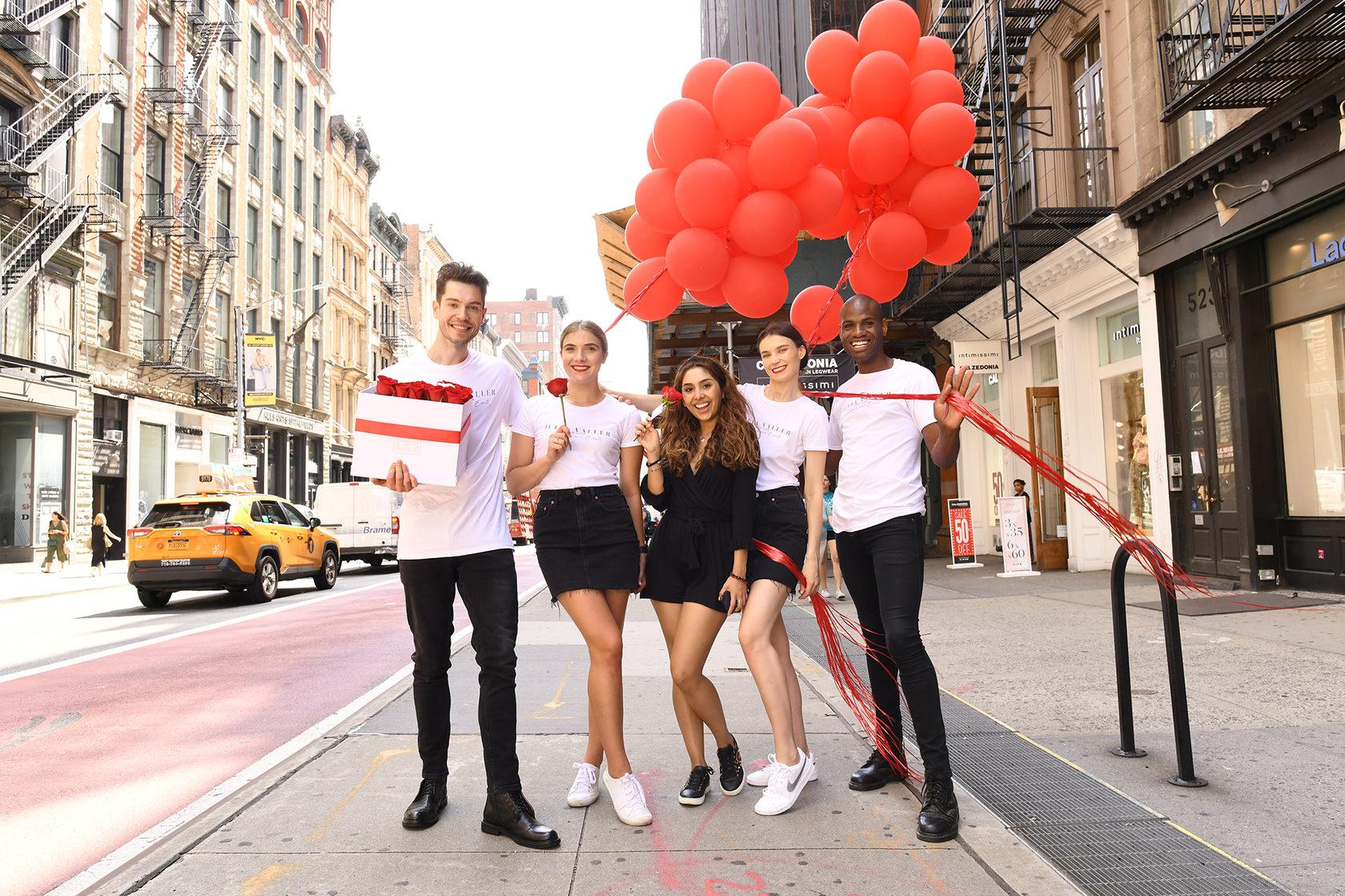 brand ambassadors agencies nyc