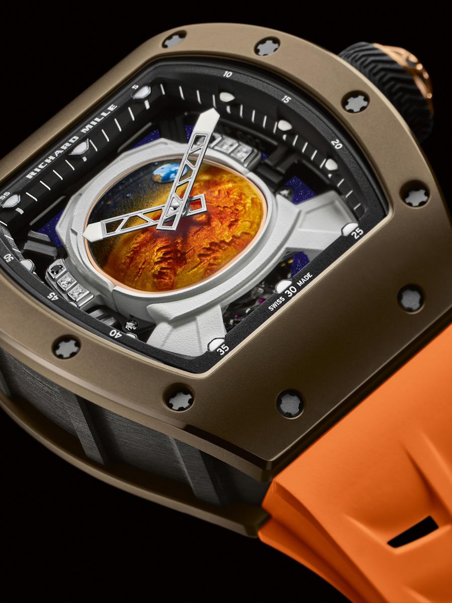 Часовой Ломбард Richard Mille - Срочный Выкуп Часов