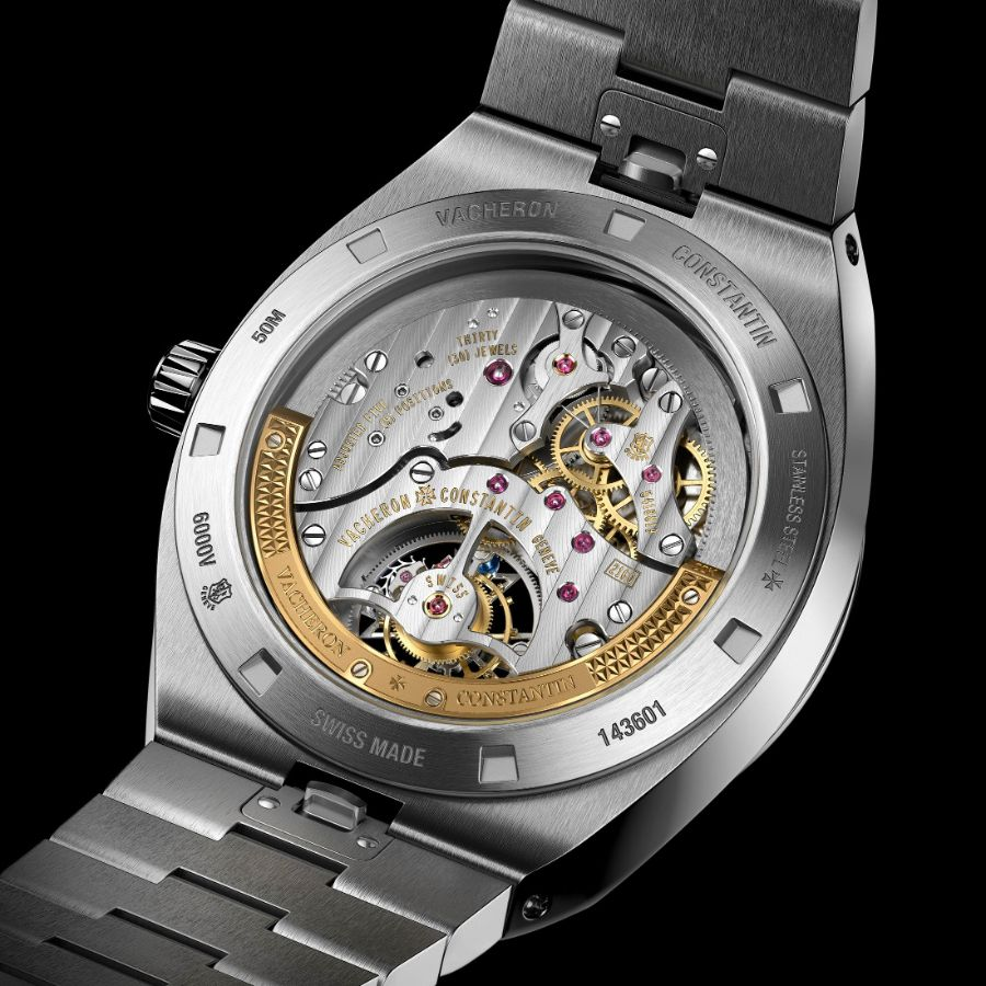Vacheron Constantin Tourbillon - Часовой ломбард Vacheron Constantin