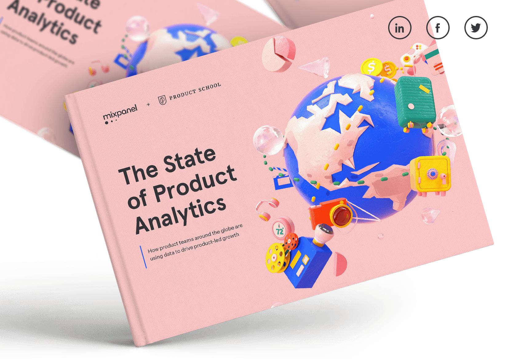 Состояние продуктовой аналитики