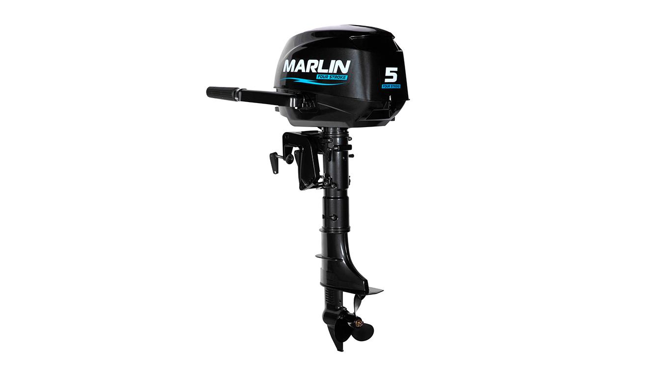 Marlin MF 5 AMHS 5 л.с.
