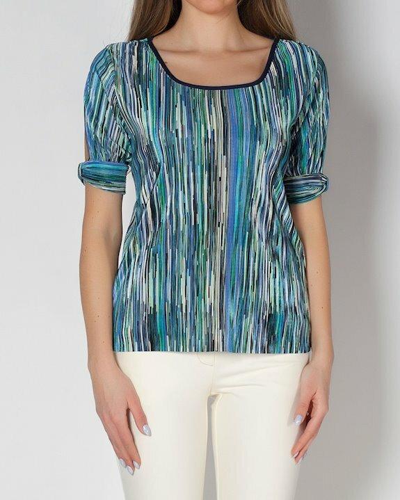 Модерни блузи за лято 2021 от Ефреа.