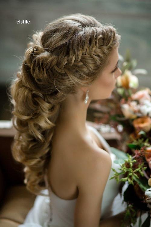 Greek Goddes Hairstyles