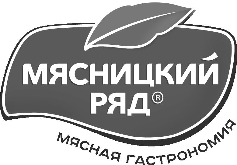 мясницкий ряд logo