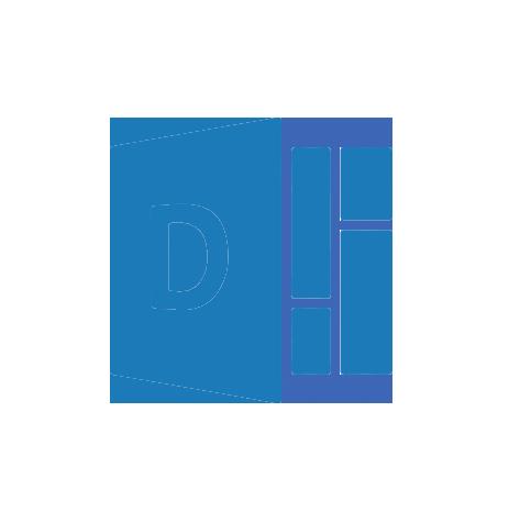 Microsoft Delve, анализ работы с документами