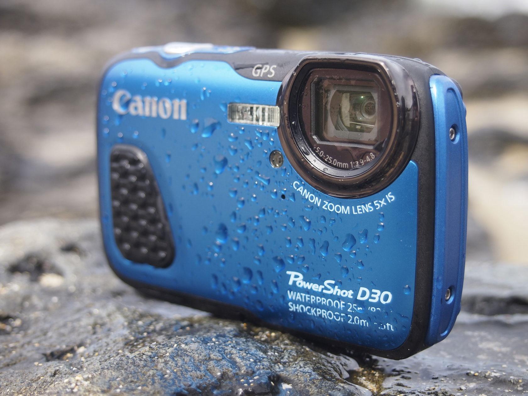 образом, тесты подводных фотокамер грани
