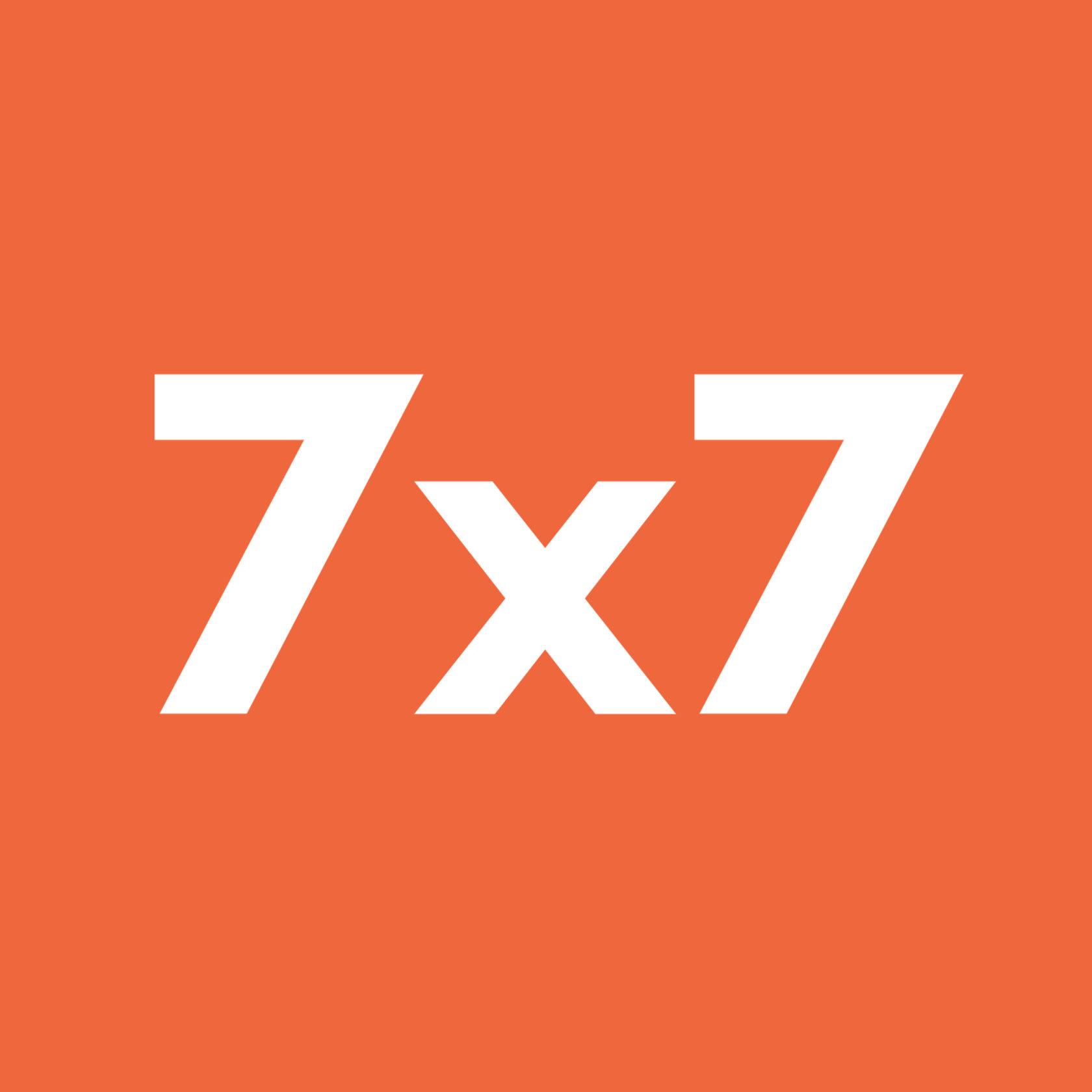 «7x7»