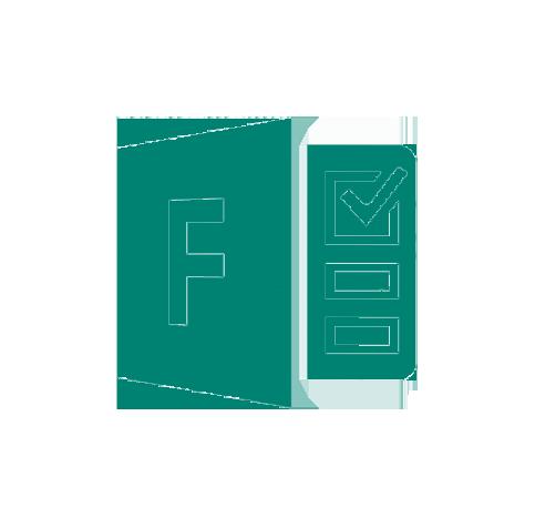 Microsoft Forms, формы и сбор данных