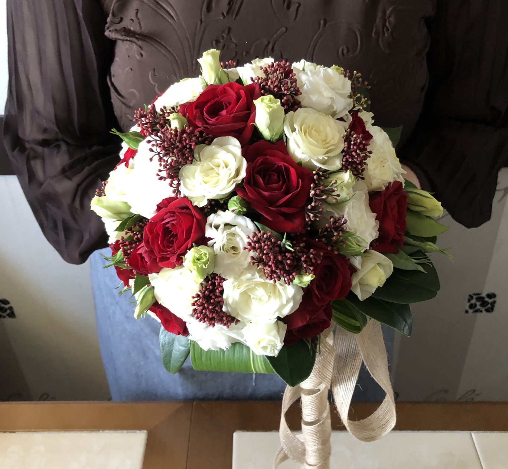 Букет невесты салон цветов мастер класс, цветы черкесск умара