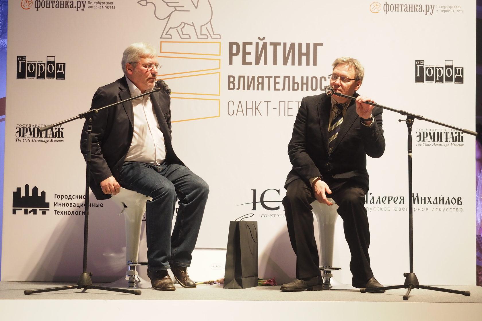 60 секунд для писателя Евгения Водолазкина