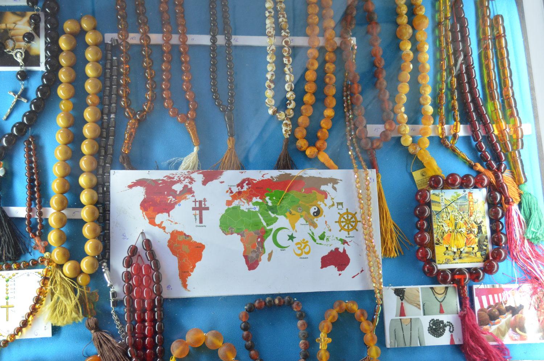Что купить в магазине из подарков в Калининграде