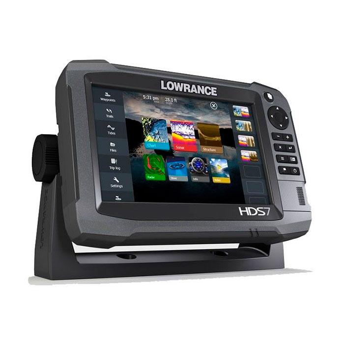 Купить Lowrance HDS-7 Gen3 в рассрочку