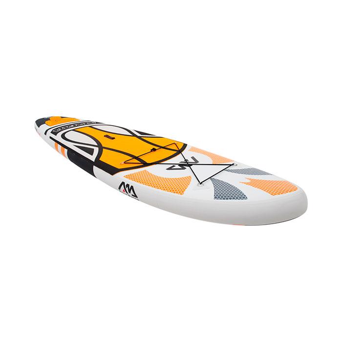 Купить Aqua Marina MAGMA White/Orange в кредит