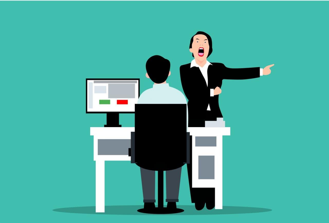 Избежание негатива при увольнении сотрудников