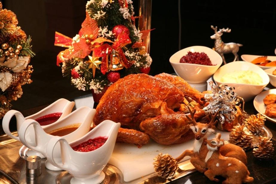 фотостудия рождественские блюда в россии рецепты с фото время военных