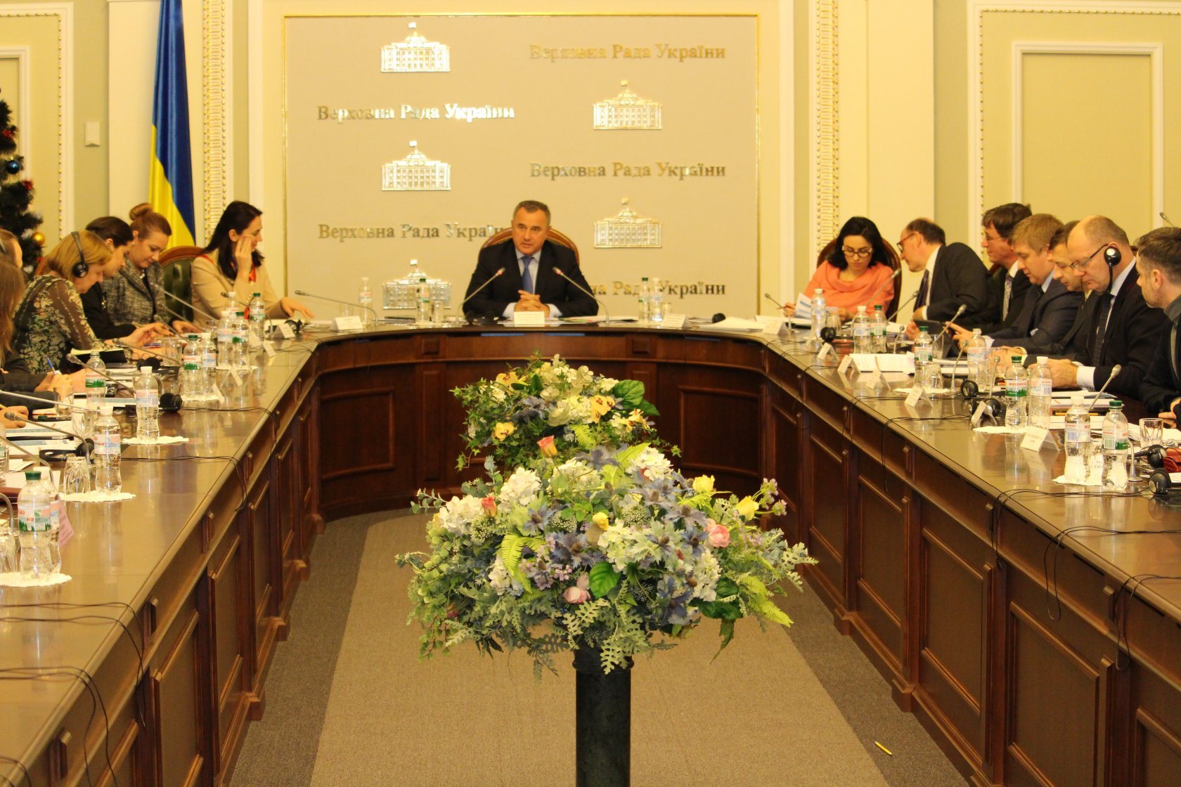 В Україні може бути створена окрема інституція, відповідальна за енергобезпеку