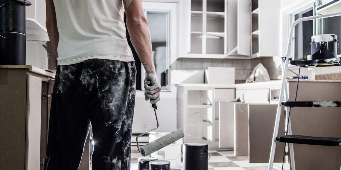 капитальный ремонт квартир ошибки