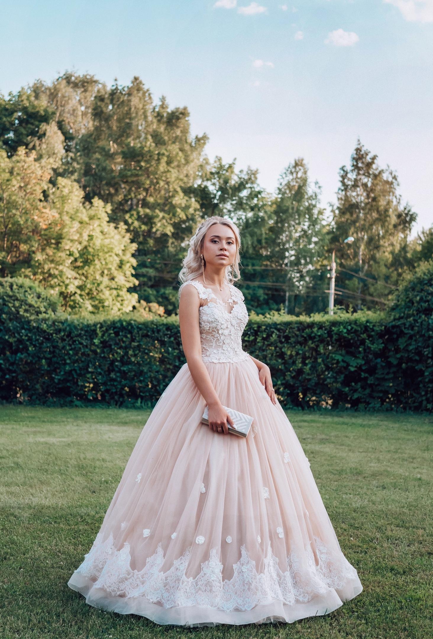 Сшить платье по фотографии