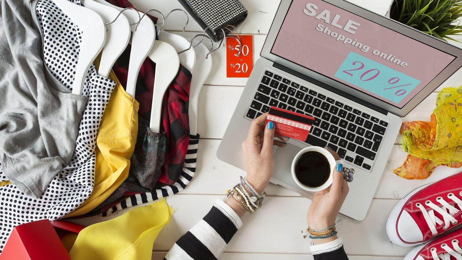 Безопасны ли покупки через интернет? Советы юриста.